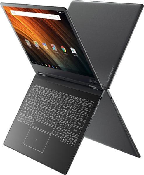 Lenovo Lenovo Yoga A12 (ZA1Y0028CZ)