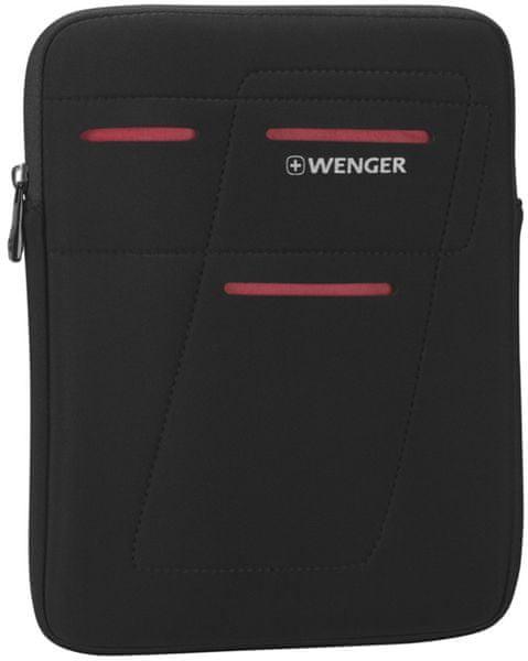 """Wenger Obal Keystroke na tablet (10""""), černá"""