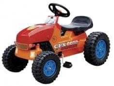 Hecht 51311 - šliapací traktor