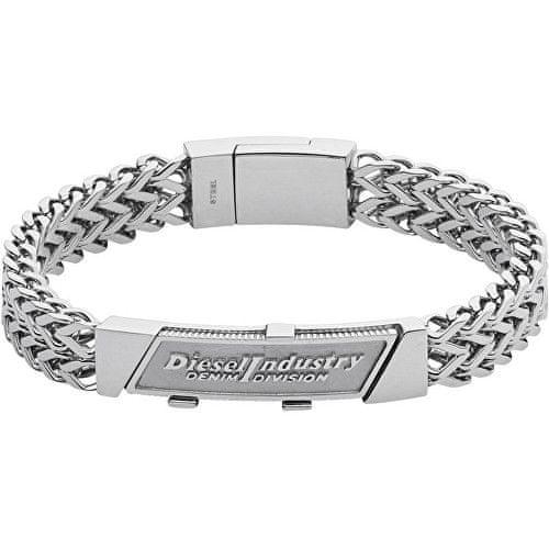 Diesel Pánský ocelový náramek DX1033040