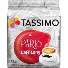 Bosch TASSIMO PARIS CAFÉ LONG 2x 107.2 G