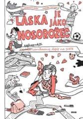Leistenschneider Uli: Láska je jako nosorožec