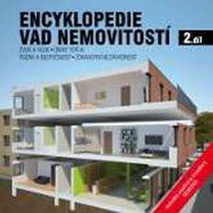 kolektiv autorů: Encyklopedie vad nemovitostí 2.
