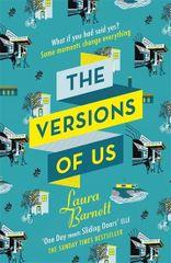 Barnett Laura: The Version of Us