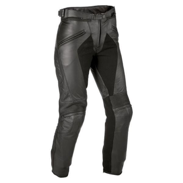 Dainese kalhoty dámské PONY C2 PELLE LADY vel.40 černá, kůže