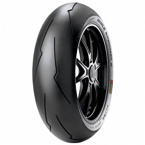 Pirelli 180/60 ZR 17 M/C 75W TL Diablo Supercorsa V2 SC2 zadní
