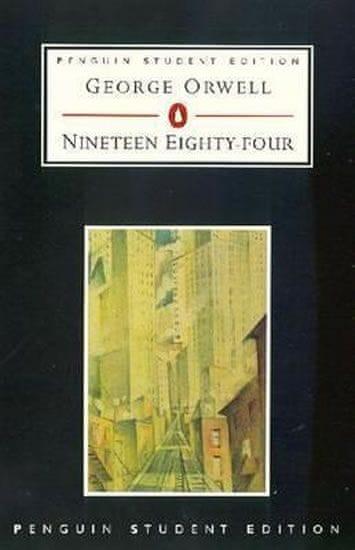 Orwell George: Nineteen Eighty-Four (1984)