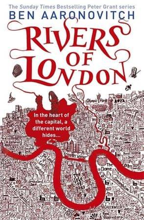 Aaronovitch Ben: Rivers of London