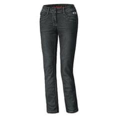 Held dámské skútr/moto jeans  CRANE STRETCH černá, Kevlar