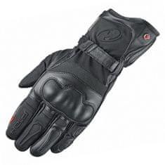 Held tour moto rukavice  SCORE 3.0 Gore-Tex černá, klokaní kůže/textil