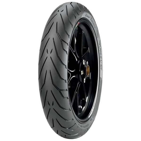 Pirelli 120/60 ZR 17 M/C (55W) TL Angel GT přední