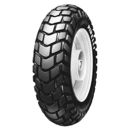 Pirelli skútr pneu 120/90 - 10 TL 57J SL60