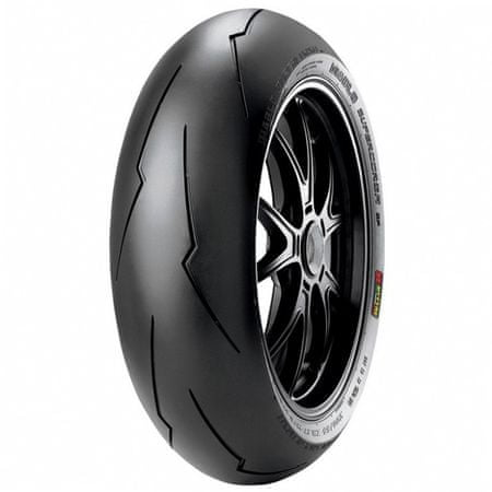 Pirelli 160/60 ZR 17 M/C 69W TL Diablo Supercorsa V2 SC1 zadní