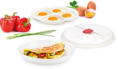 Tescoma skleda za omlete in jajca na oko PURITY