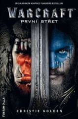 Golden Christie: Warcraft - První střet