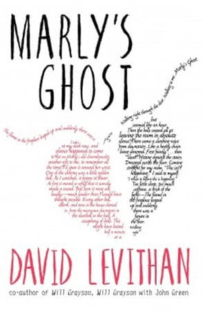 Levithan David: Marly´s Ghost