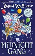 Williams David: The Midnight Gang