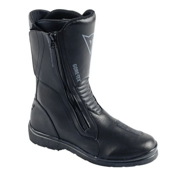 Dainese boty LATEMAR GORE-TEX vel.47 černá (pár)