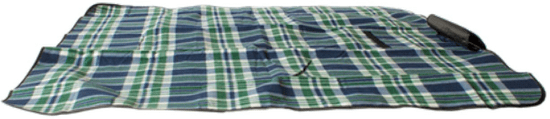 Yate Pikniková deka Fleece