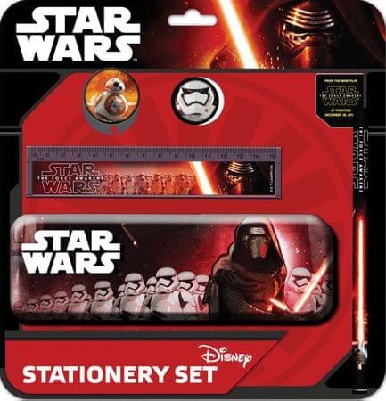 Star Wars otroški set 5/1 Blister (227230)