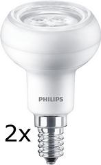 Philips Żarówka CorePro Ledspot 2,9-40W E14 827 R50, 2 szt.