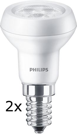 Philips CorePro Ledspot 2,2-30W E14 827 R39 2 ks