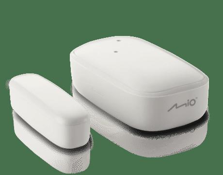 MIO Smart HOME - Dveřní / Okenní senzor R12