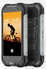 iGET Blackview mobilni telefon BV6000s, crni