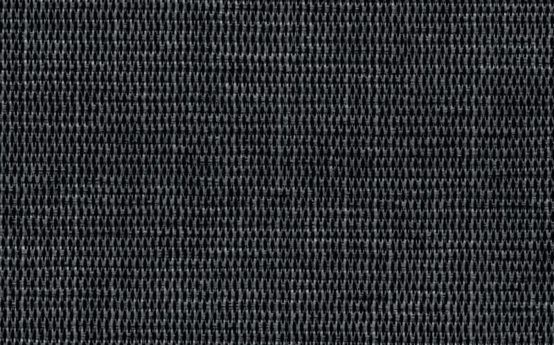 TENAX SPA stínící síť BAHIA 100% 1m x 65m, antracitová