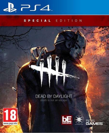 505 Gamestreet Dead by Daylight (PS4)