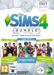 EA Games Sims 4 Bundle 5 (PC)