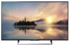SONY KD55XE7096BAEP 4K Ultra HD Smart LED TV