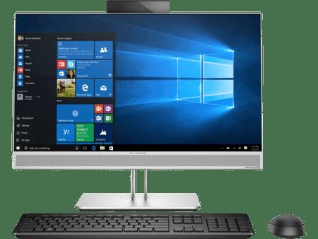 HP AiO računalo EliteOne 800 G3 i5-7500/8GB/256GB SSD/23,8IPS/RX460/Win10Pro (1KB04EA)