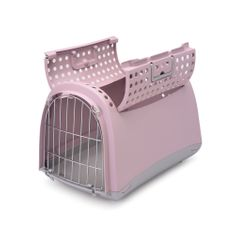 Argi Transporter dla kotów i psów Cabrio