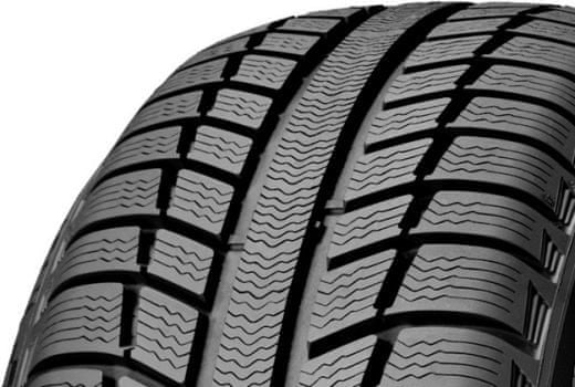 Michelin Alpin A3 EL 175/70 R14 T88