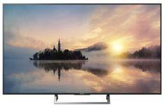 SONY KD65XE7005BAEP 4K Ultra HD TV Televízió