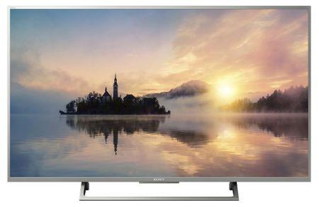 SONY telewizor KD-49XE7077