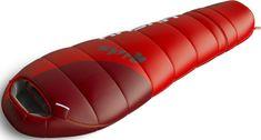 Husky otroška spalna vreča Kids Magic –12 °C, rdeča