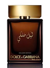 Dolce & Gabbana The One For Men Royal Night EDT, 100 ml