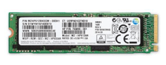 HP SSD disk Z TurboDrive G2, 1TB M.2 2280 (X2E90AA)