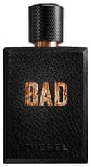 Diesel Bad EDT, 50 ml