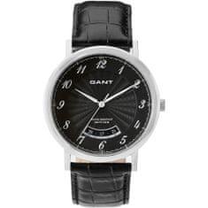 Gant Colton Black - Strap W10901