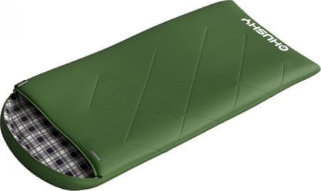 Husky śpiwór dziecięcy Kids Galy -5°C green