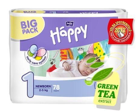 Bella Happy New Born - 78 ks
