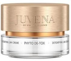 Juvena krema za razstrupljanje Phyto De-Tox 24h, 50 ml