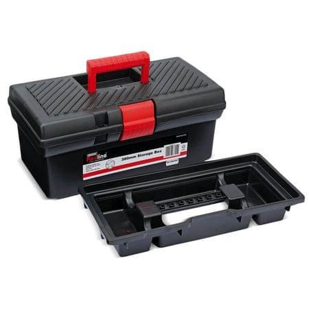 Draper Tools kovček za orodje, 38x17x15 cm