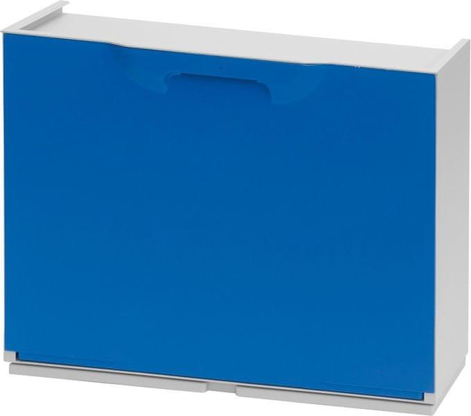ArtPlast Plastový botník, modrý