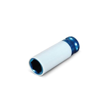 Draper Tools nasadni ključ za alu platišča Expert, moder, 17mm