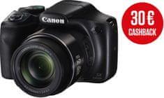 Canon digitalni kompaktni fotoaparat PowerShot SX540 HS
