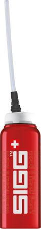Sigg Butelka Dyn Siggnificant Red 1 L